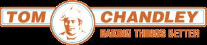 Tom Chandley logo
