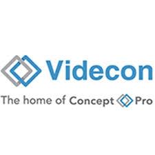 Videcon logo