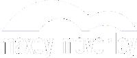 Maxey Moverley Logo White