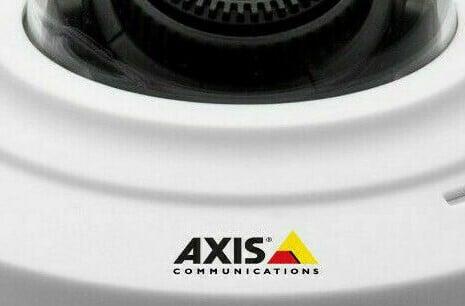 Ersatz-Axis-logo