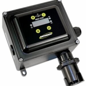 MGS-550 Gas Detectors