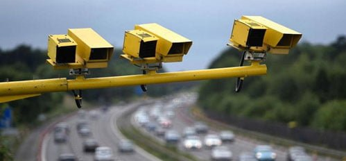 Traffic-ANPR-cameras