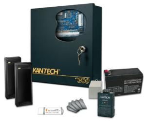 kantech 2