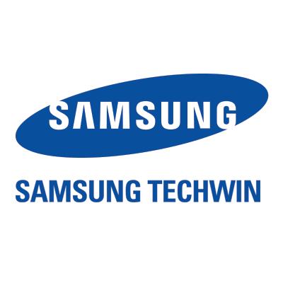 samsung techwin logo