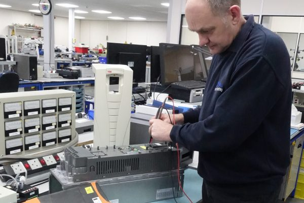 Variable Speed Drive Repairs